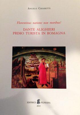 Dante Alighieri - Primo Turista in Romagna