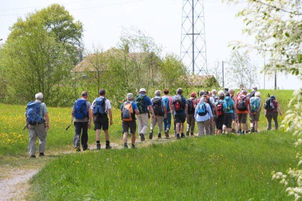 Gruppo Anziani Escursionismo