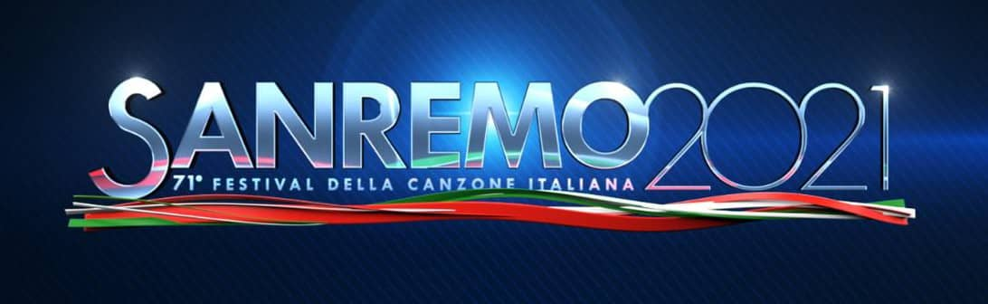 Logo Sanremo 2021 Extraliscio Romagna
