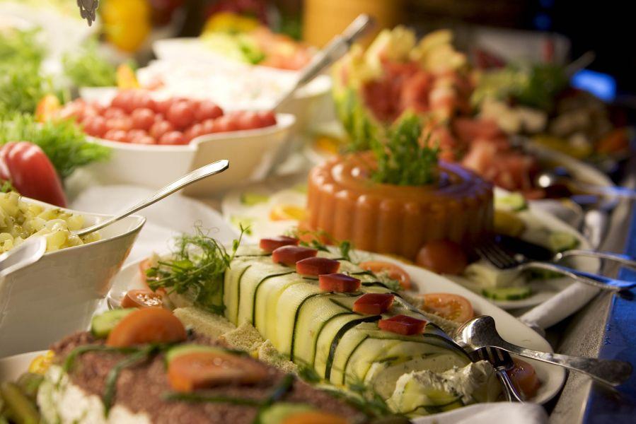 Hotel Piccadilly Cucina Bellaria