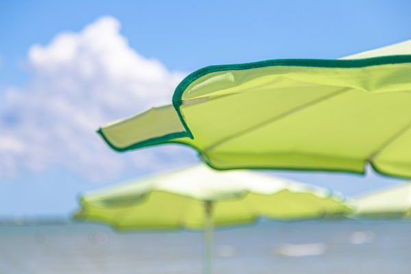 Ombrellone spiaggia