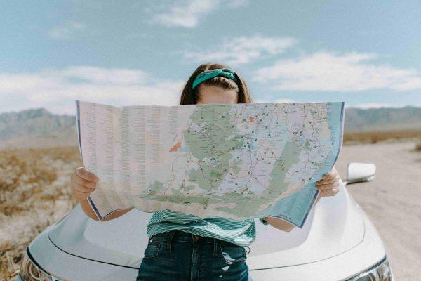 Turismo e il viaggio