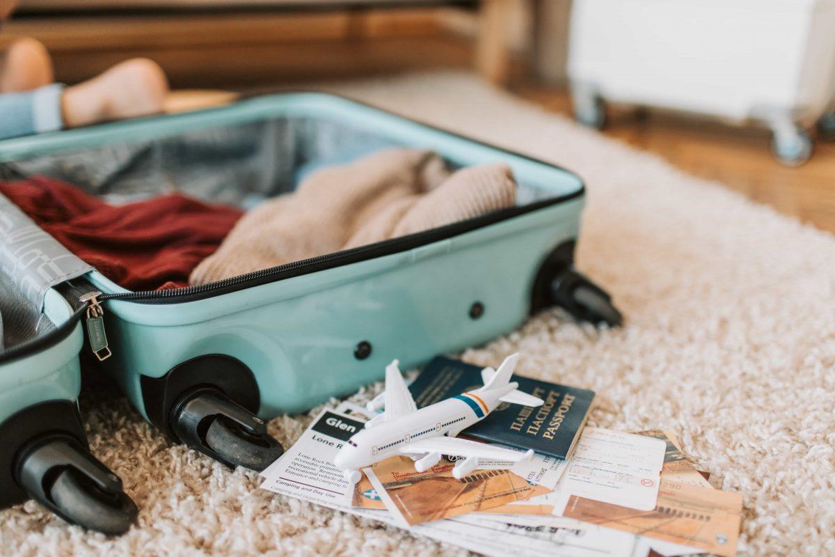 Evitare di perdere il bagaglio